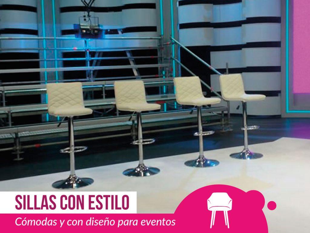 Bogotá En Para Sillas Alquiler Eventos De 0Onk8wP