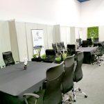 Alquiler sillas y mesas de junta