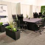 Mesas salas de juntas y sillas escritorio